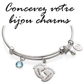 concevez votre bijou charms