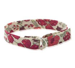 Bracelet en tissu - Tissu pour bracelet liberty ...