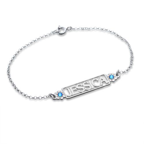bracelet personnalisé avec prénom
