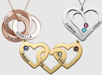Spécial cadeau amoureux
